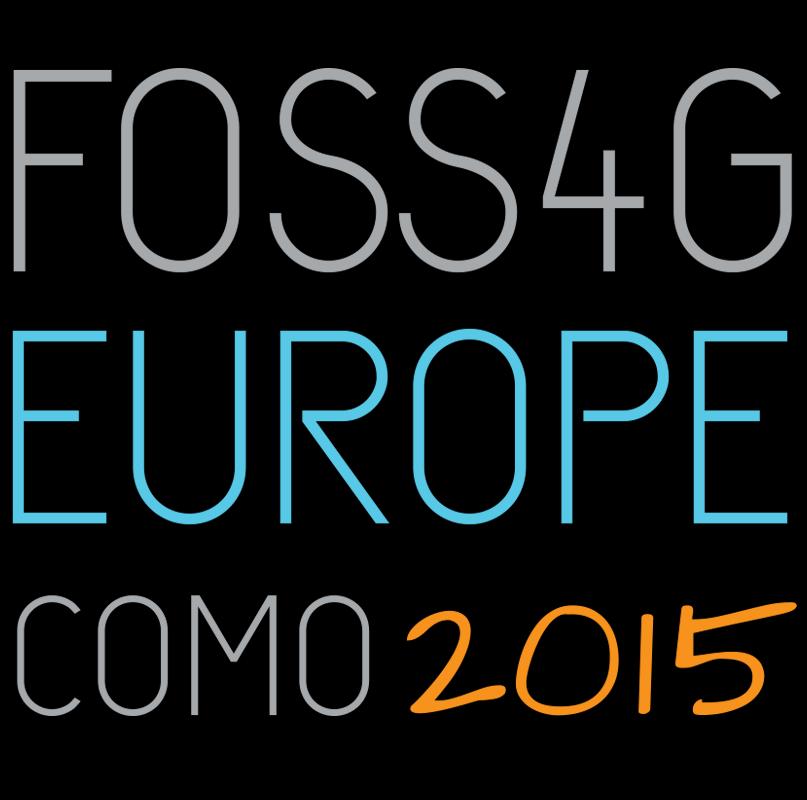 FOSS4G-E2015