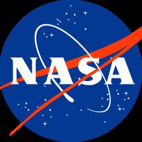 Nasa WW logo